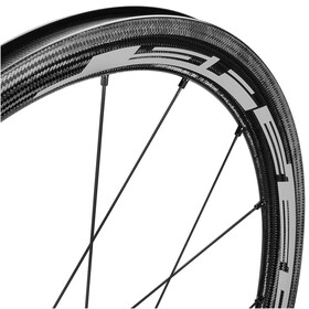 """Fulcrum Speed 40C Laufradsatz Road 28"""" Clincher Shimano USB schwarz"""